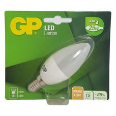 GP LED Mini Candle 3.5W