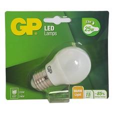 GP LED Mini Globe 3.5W