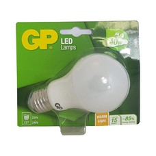 GP LED Classic 6W