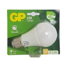 GP LED Classic 7W Dimbaar