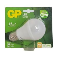 GP LED Classic 9W