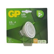 GP LED Reflector MR16 3.8W - GU5.3