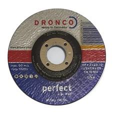 Dronco Perfect Slijpschijf 115x3x22,23