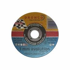 Dronco 1mm Evolution 125x1x22,23