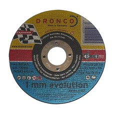 Dronco 1mm Evolution 115x1x22,23