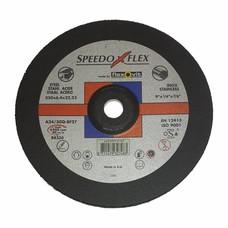 Speedoflex Afbraamschijf 230x6,4x22,23
