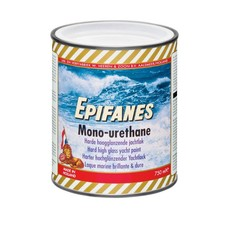 Epifanes Mono-Urethane Jachtlak