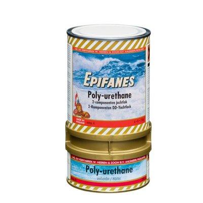 Epifanes Poly-Urethane Jachtlak 0,75L