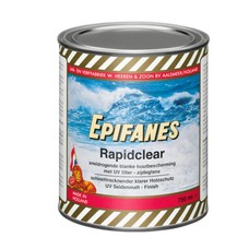 Epifanes Rapidclear 0,75L