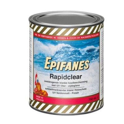 Epifanes Rapidclear 0,75L