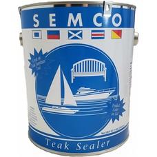 Semco Teak Sealer Natural 0,946 Liter