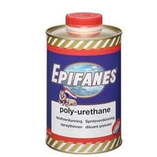 Epifanes Poly-urethane kwastverdunning/spuitverdunning 1L