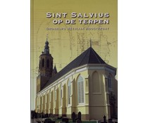 Sint Salvius op de terpen