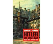 Hitler als kunstenaar