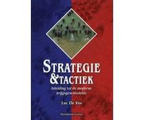 Strategie & tactiek