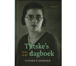 Tjitske's Dagboek - Tjitske's Deiboek