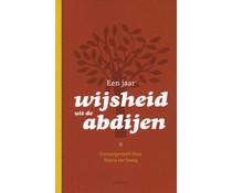 Een jaar wijsheid uit de abdijen