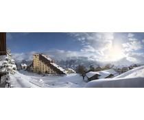 7-daagse luxe vakantie Zwitserland