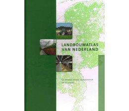 Landbouwatlas van de Nederlandse Agrosector - W.A. Rienks.