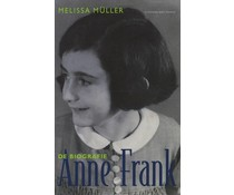 Anne Frank de biografie