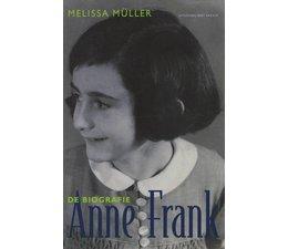 Anne Frank de biografie - Melissa Müller