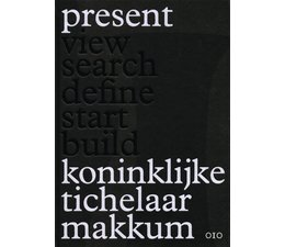 Represent Koninklijke Tichelaar Makkum - de Vries