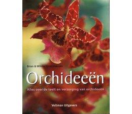 Alles over de teelt en de verzorging van orchideeën - Brian Ritterhaus