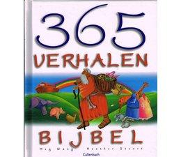 365 Verhalenbijbel - Meg Wang