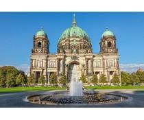 5-daagse luxe vakantie in historisch Berlijn