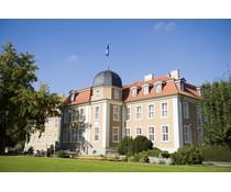 Logeren in de Harz in kasteelhotel Schloss Meisdorf