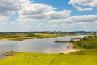 Prachtige dag-/boottocht Arnhem - Wijk bij Duurstede