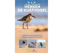 Herken de kustvogel. Meer dan 160 soorten in woord, beeld en silhouet