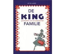 De King-familie. Geschiedenis van een pepermuntje