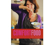Comfortfood. 124 recepten voor instant geluk