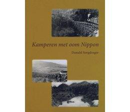 Kamperen met oom Nippon - Donald Songdrager