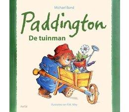 Paddington de Tuinman - Michael Bond