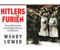 Hitlers furiën (Dwarsligger)
