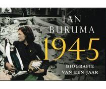 1945 Biografie van een jaar(Dwarsligger)