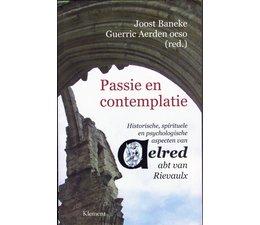Passie en contemplatie - Joost Baneke