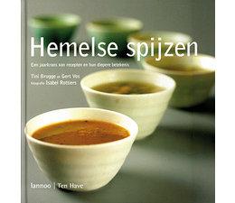 Hemelse spijzen - Tini Brugge & Gert Vos