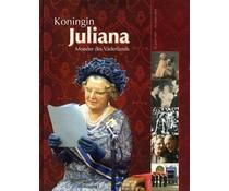 Koningin Juliana, Moeder des Vaderlands