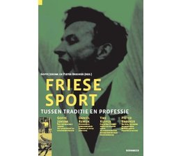 Friese sport - Goffe Jensma