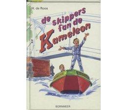 De skippers fan de Kameleon - H. de Roos
