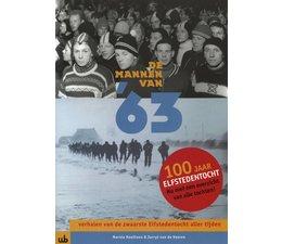 De mannen van '63 - Marnix Koolhaas