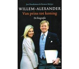 Willem-Alexander - Jan Hoedeman en Remco Meijer