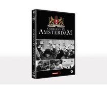 Oorlog in Amsterdam
