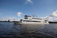 Dag-/boottocht De Alde Feanen - Leeuwarden