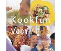 Kookfun voor kids