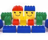 briques souples jeu d 39 enfant. Black Bedroom Furniture Sets. Home Design Ideas