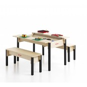 Toy Storage Table